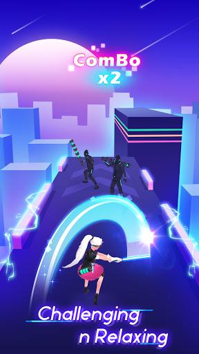 Dancing Hunt - Dash and Slash! 1.0.4 screenshots 1