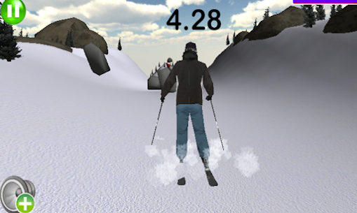 Ski Full Tilt 3D Hack & Cheats Online 2