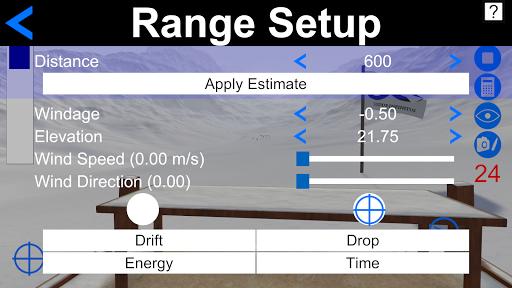 Sniper Range Game 238 screenshots 13