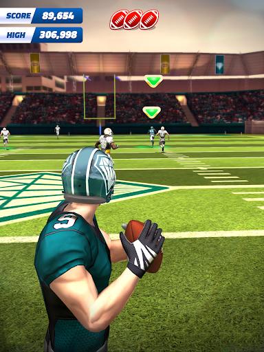 Flick Quarterback 20 - American Pro Football  screenshots 7