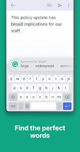 Grammarly v1.9.19.0 Mod APK 3