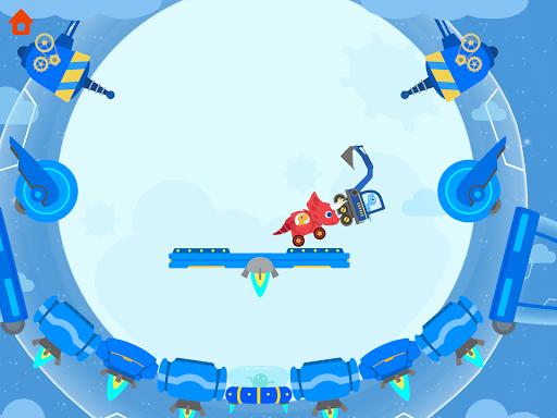 Dinosaur Smash: Driving games for kids 1.1.2 screenshots 7