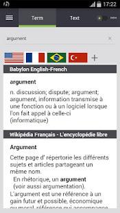 Babylon Translator