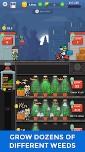 Weed Factory Idle Game Latest Version Download 2