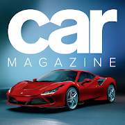 CAR Magazine: World-class car features & reviews  Icon