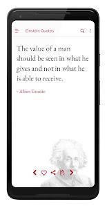 Albert Einstein Quotes - Daily Quotes
