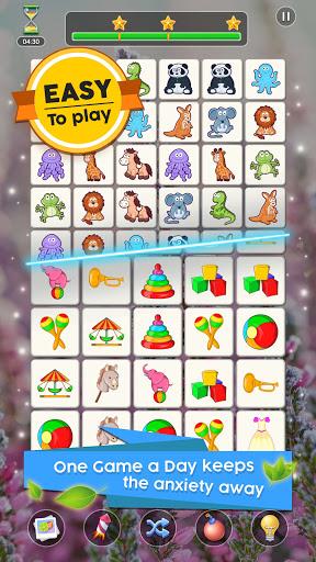 Tile Connect - Match Brain Puzzle  screenshots 5