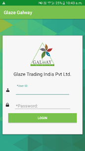 GLAZE GALWAY for PC Free Download on Windows 10/7/8 and Mac 1