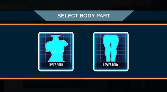Xray Body Scanner - Xray Doctor Simulator Apkfinish screenshots 6