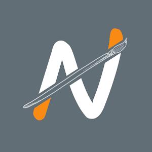 Neddi Note Notepad notes calendar 1.19 by SoloVitser logo