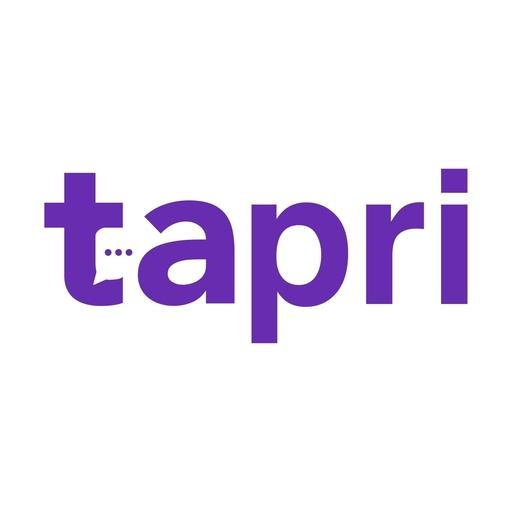 Learn English with Live Audio Classes | Tapri