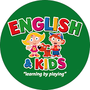 English For Kids - Learn and Play