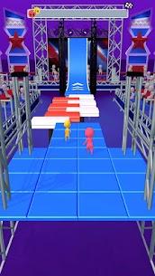 Epic Race 3D MOD (Unlimited Money) 4