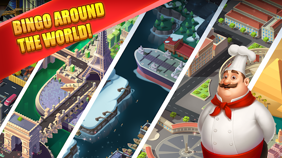 Bingo Frenzy: Lucky Holiday Bingo Games for free 3.6.11 Screenshots 6