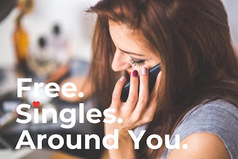 Free Dating App - Singles Online for Flirt & Chat 1.0.494 Screenshots 7