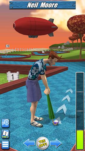 My Golf 3D  screenshots 9