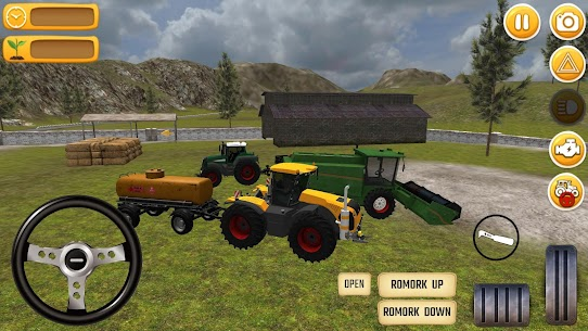 Tractor Farm Simulator Game For Pc – Free Download In Windows 7/8/10 And Mac Os 1
