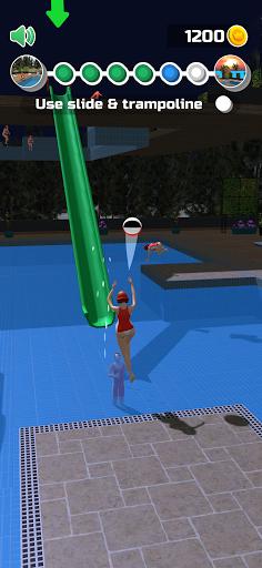 Code Triche Wet Hoops (Astuce) APK MOD screenshots 3