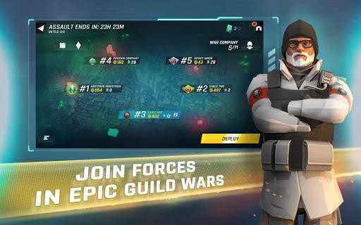Tom Clancy's Elite Squad - Military RPG 1.4.5 screenshots 19