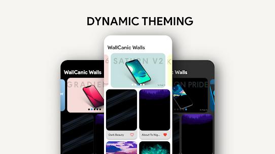 WallCanic Walls 1