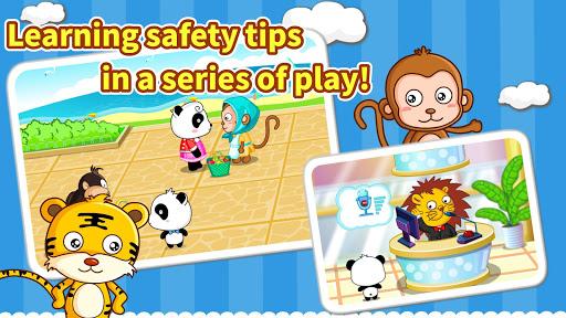 Little Panda Travel Safety  Screenshots 4