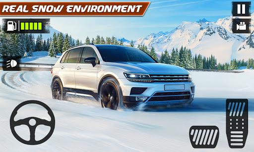 Top Offroad Simulator 2: Jeep Driving Games 2021 1.1 screenshots 3