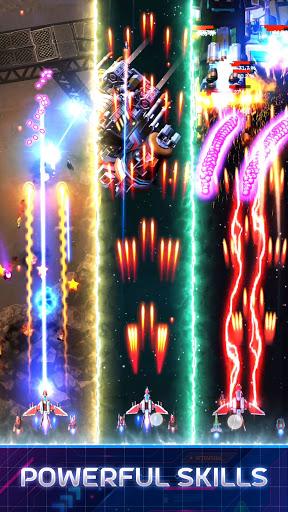 Space Phoenix - Shoot'em up  screenshots 2