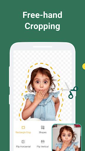 iSticker - Sticker Maker for WhatsApp stickers screenshots 3