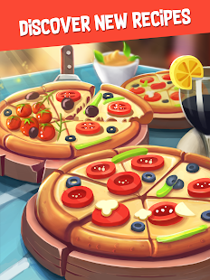 Pizza Factory Tycoon - Idle Clicker Game Screenshot