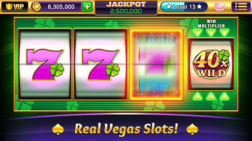 Vegas Slots 2021:Free Jackpot Casino Slot Machines 1.0.2 screenshots 7