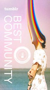 Tumblr – Culture, Art, Chaos 21.6.2.01 alpha