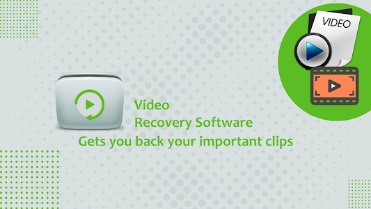 Video Recovery Software - Recover Deleted Videos 1.0.3