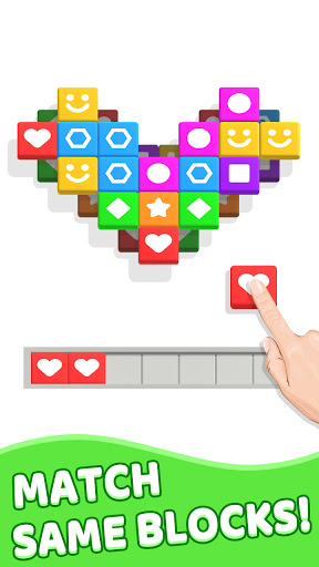 Match Master - Free Tile Match & Puzzle Game 1.0.4 screenshots 1