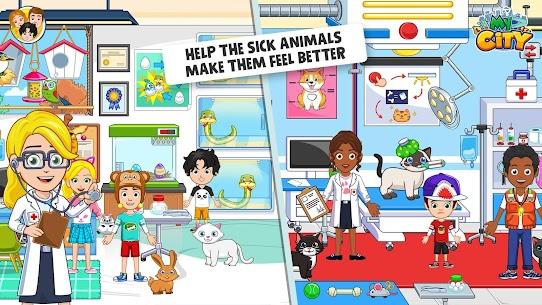 Baixar My City Animal Shelter APK 1.3.1 – {Versão atualizada} 1