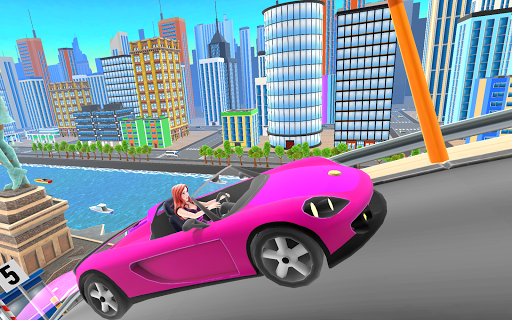 Uphill Rush 2 USA Racing 4.11.47 screenshots 9