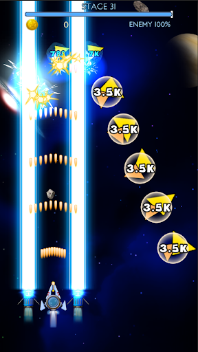 Shooter Galaxy goodtube screenshots 12