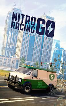 ニトロレーシングGO! クリッカー系レースゲームのおすすめ画像4