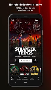 Netflix Premium APK MOD 1