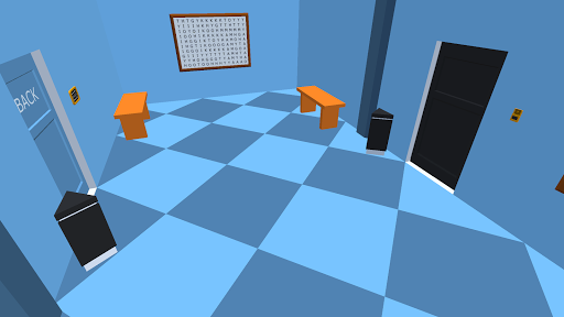 Polyescape - Escape Game screenshots 1