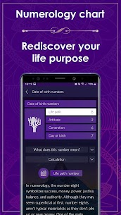 Numerology – Rediscover Your Life Purpose 3.1.10 Apk 2