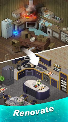Word Villas - Fun puzzle game 2.10.0 screenshots 9