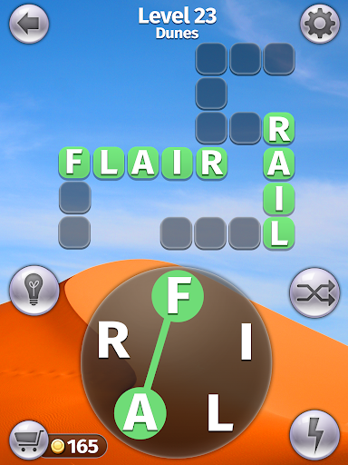 Word Jams screenshots 4