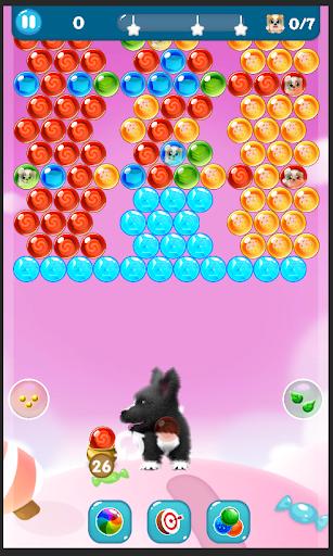 Dog Bubble 1.0.6 screenshots 6