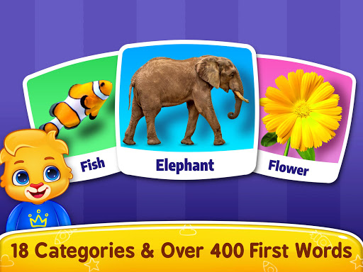 Baby Games - Piano, Baby Phone, First Words 1.3.0 screenshots 10