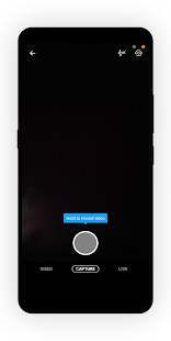 Safe Dot - Protects your Camera & Mic Privacy Screenshot
