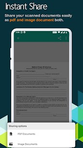 Document Scanner – Convert Image to PDF 4