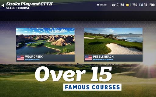WGT Golf 1.70.0 screenshots 2