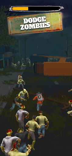 Zombies Apocalypse: Run apklade screenshots 2