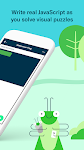 screenshot of Grasshopper: Learn to Code