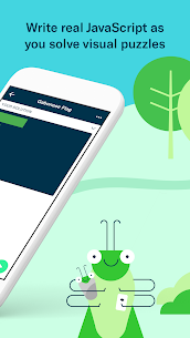 Grasshopper: Learn to Code for Free 2